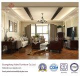 Mobilia europea dell'hotel per la mobilia dell'ingresso con il sofà sezionale (YB-C-9)