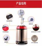 Riscaldatore di acqua elettrico mobile Installazione-Libero
