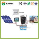 48V5000W weg Rasterfeld-Ausgangsvom solarinstallationssatz-Sonnenkollektor-Energie-Stromnetz
