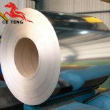 Prix le plus bas différentes spécifications de couleur brique PPGI Pattern fabricant de la Chine