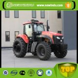 180HP 4 선회된 농장 트랙터, 농업 트랙터 Kat 1804f