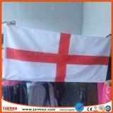 90X150cm Polyester Drapeau de l'Angleterre avec manchon