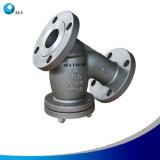 Провод из нержавеющей стали в зацепление трубопровод фильтр сетчатый фильтр для очистки воды
