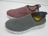 L'été Flyknit respirable folâtre les chaussures de course des femmes