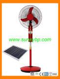 """56"""" Ventilateur de plafond avec panneau solaire solaire et de la batterie"""