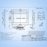 Le COG 240*160 points de la GCV Module écran du panneau d'affichage LCD