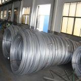 Approvisionnement d'usine émaillé autour du fil en aluminium