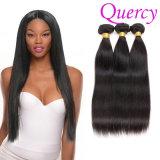 vendedores do cabelo do Virgin da venda por atacado do cabelo da classe 10A, cabelo reto Kinky, cabelo humano do Weave natural em linha reta