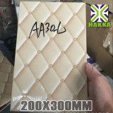 telha cerâmica 20X30mm da parede da impressão do Inkjet de 3D Digitas