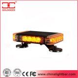 9~30V 새로운 디자인 호리호리한 경고등 스트로브 소형 Lightbar (TBD22926-4A)