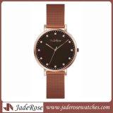 Neue Uhr-Quarz-Armbanduhr der Art-2017