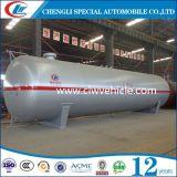 ASME標準100cbm 100m3貯蔵タンク50トンのLPGの