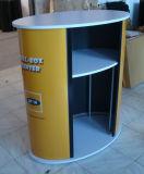 Neue Entwurfs-Förderung-Kostenzähler-Standplatz-Bildschirmanzeige knallen oben Tisch
