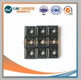 Дешевые цены вставки из карбида вольфрама Indexable покрытие Wear-Resistant ЧПУ