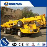 Oriemac 25 톤 작은 트럭 기중기 Qy25b. 5