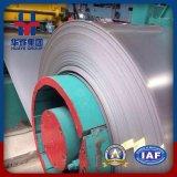 Bobina principale dell'acciaio inossidabile di precisione di Huaye