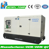 100kVA Diesel Genset van de Noodsituatie van Cummins Elektrische Generatie met ATS