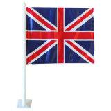 Reino Unido Ventanilla poliéster titular de la bandera (YH-CF033)