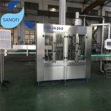 China-goldene Lieferanten-Tafelwaßer-Füllmaschine
