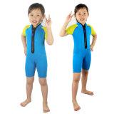 Calentado por los niños durables del neopreno impermeable de Body Heat que adelgazan el juego