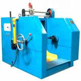 Impresora que enrolla venosa con los sistemas de la alimentación y de la compensación de los media