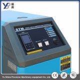 Permutador de calor de 9 kw, Máquina de temperatura do molde da Bomba