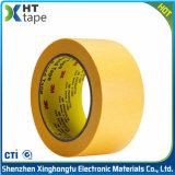 粘着テープを覆う中国の製造者のクレープ紙