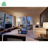 현대 마호가니 위원회 가득 차있는 침실 주문 호텔 가구 세트