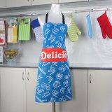 Qualitäts-Plastikküche-Schutzblech-Kleider für Frauen