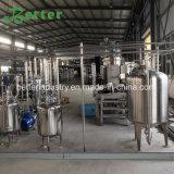 Machine d'extraction à base de plantes pour la production de Extrator