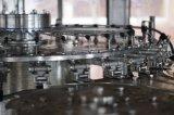 Automatic 10000bph Temp. media. El lavado de llenado y tapado 5 en 1 máquina
