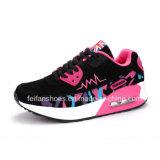 Chaussures courantes occasionnelles de sport personnalisées par Hotsale de femmes (GL1216-12)