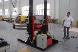 Fahrzeug eingehangener Pedal-hydraulischer Peilung-Abzieher 300t