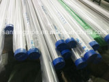 High quality Round 316L Stainless Steel Welded beeps/to tube