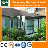 Sunroom высокого качества алюминиевый для вилл