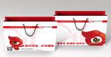 Qualité et sacs en papier environnementaux élevés de cadeau d'impression