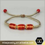 Keramik-Porzellan-Raupe-Armband für Frauen Msbb038