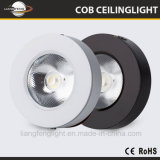 riflettore montato di superficie di 5W LED Downlight con Ce RoHS