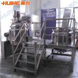 100L vacuüm die de Leverancier van China van de Emulgator mengen