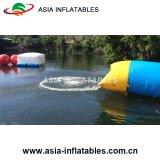 Aufblasbarer Meerwasser-Spiel-Wasser-Klecks, grosser aufblasbarer Wasser-Klecks