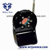 Detetor sem fio do sinal da mini faixa cheia