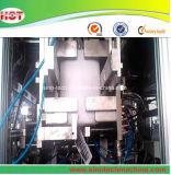 HDPE Flaschen-durchbrennenformenmaschine/Flasche, die Maschine/Plastikflaschen-Extruder herstellt