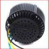 48V 5kw 전기 기관자전차 모터, 냉각되는 공기