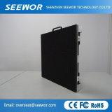 La haute définition P3.91mm LED de location de panneaux intérieurs avec module de 250*250mm