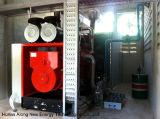 Cummins Biogas 발전기