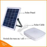 Kampierendes helles Solardeckenleuchte-Solarhauptsolarlicht