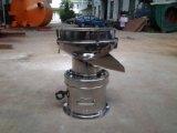 Le type rond de lisier pour la vente du filtre à tamis vibrant RA450