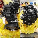 142kw moteur Diesel 5.9L 6BT Partie automatique du moteur