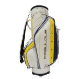 5-Way saco de golfe do plutônio de 9 polegadas