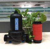 Фильтр диска воды сада фильтр полива фермы 1.5 дюймов прочный